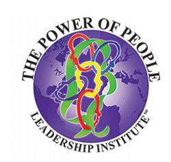 The Power of People leadership logo